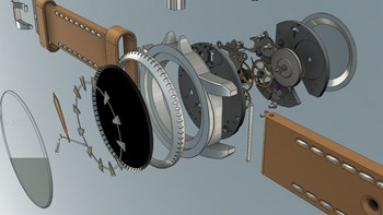 Autodesk Fusion 360 Product Design Suite