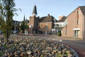 Koppeling NedBGT Mook en Middelaar aan Greenpoint-BOR