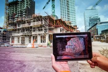 Cadac Group heeft Autodesk Construction Specialization verkregen