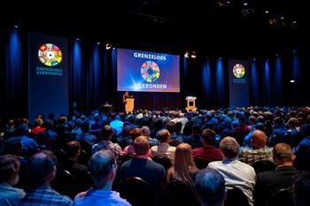 BIM Conference again a great success