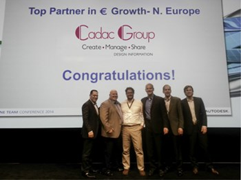 Autodesk Partner Benelux