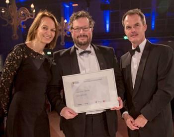 Best Managed Company Awards