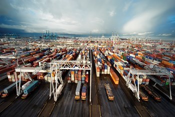 Implementatie NedInfra Vault bij Port of Rotterdam