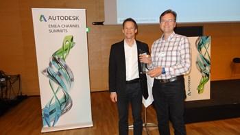 Autodesk Northern Europe