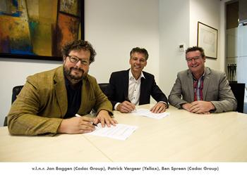 partners Yellax Industry & ICT