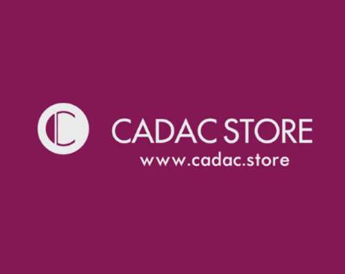 The Cadac Store is Live!