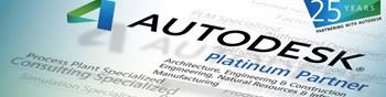 Cadac Group verkrijgt alle Autodesk Specializations
