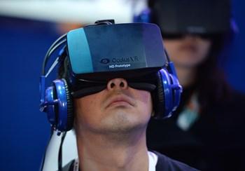 BIM virtual reality