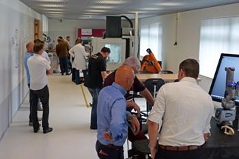 Open dag Cadac Lab