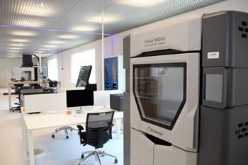 Cadac Lab in MiE-magazine