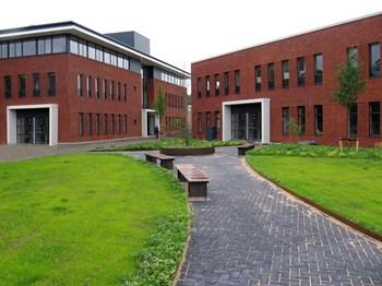 Opening nieuwe campus in Vianen