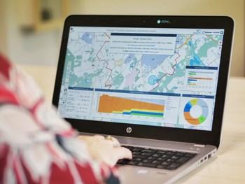Horst aan de Maas kiest voor het Energie Transitie Dashboard