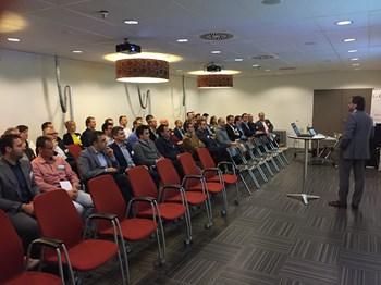 BIM Conference Belgium 2015