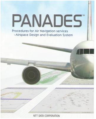 Distributor of the PANADES procedure design tool