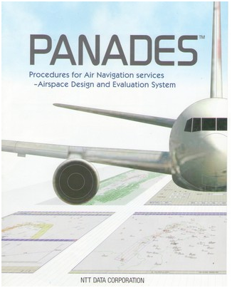Distributor of the PANADES procedure design tool