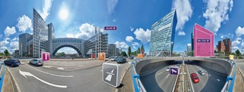 Nieuwe CycloMedia StreetSmart-koppeling