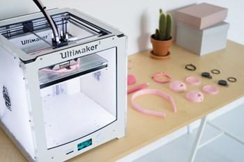 Van ontwerp naar 3D print