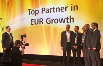 Wachstumsstärkster Autodesk-Partner in Benelux und Frankreich