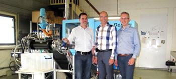 Die Pezy Group und Cadac Group bündeln ihre Kräfte als Autodesk Moldflow-Vertriebspartner