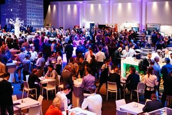 Cadac Summit 2017 een groot succes