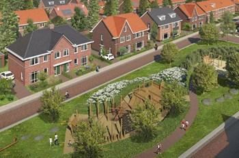 Ook de gemeenten Dronten en Rhenen kiezen voor NedOmgeving