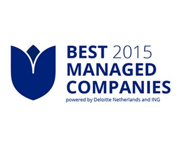 Cadac Group is Best Managed Company 2015