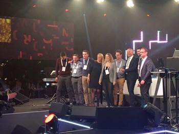 Cadac Group Gewinner desAutodesk Customer Success Story Award