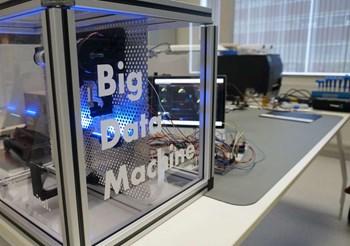 Vlog | Big Data Machine & Predictive Maintenance