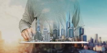 Jeroen Leeuw over digitalisering in de bouw