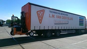 Van der Sluis Technische Bedrijven (BIM)