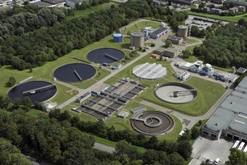 Wasserwirtschaftsbetrieb Limburg