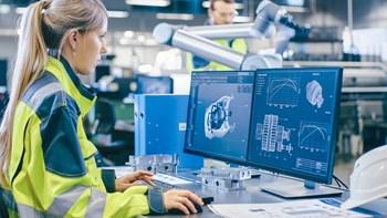 Softwares de diseño imprescindibles en el sector industrial