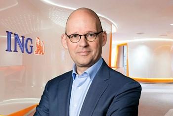 Jan van der Doelen, ING, pleit voor intensieve samenwerking