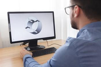 Faciliter la conception 3D avec des logiciels compétitifs