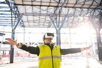 O crescente processo de digitalização das empresas na área da construção