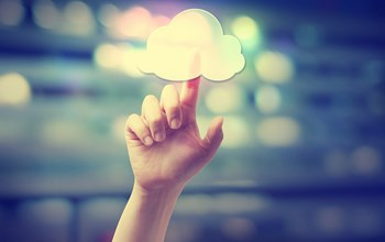 Blog | De cloud is nu echt nodig, maar nog niet af