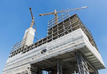 Leveranciers voor de bouw