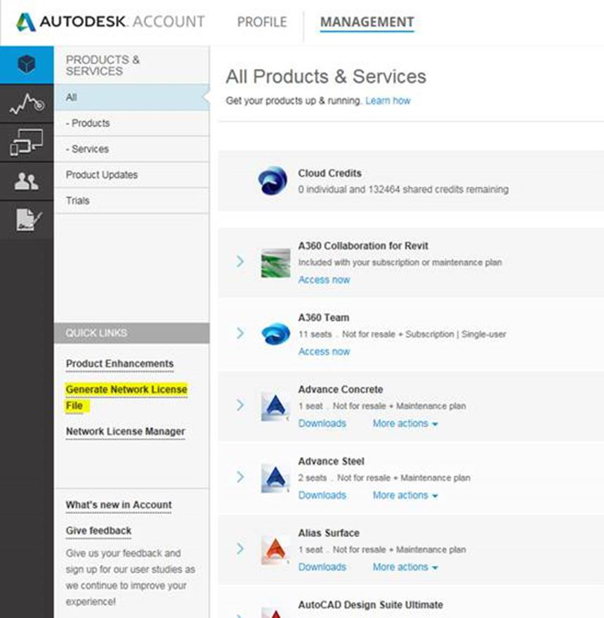 Autodesk Licentiefile 9